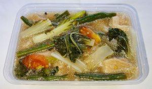 Pork Tamarind Soup